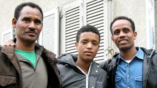 Schweizer Kirchen beten für Flüchtlinge – und lassen Taten folgen