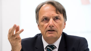 Gattiker: «EU befürchtet Diskriminierung ihrer Bürger»