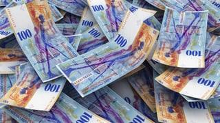 Solothurner Finanzausgleich gilt definitiv ab nächstem Jahr