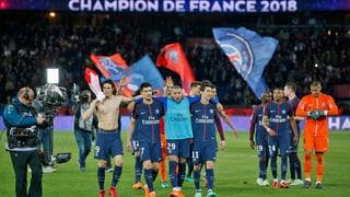 Paris SG: Der untröstlichste Meister Europas