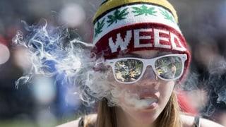 Wird Cannabis jetzt über die Hintertüre legalisiert?