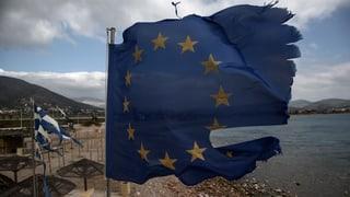 Die EU – eine Union voller Probleme