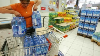 Maurer findet Kritik an Notvorräten «bireweich»