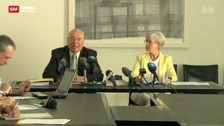 Untersuchung zeigt: Es gibt Handlungsbedarf bei Luzerner Polizei