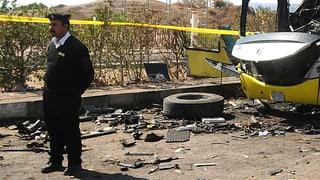 Ägypten: Autobombe richtet Massaker an