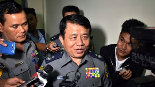 Myanmar: Violenza escalescha
