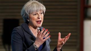 Schwachstellen von May und Corbyn gnadenlos ausgelotet