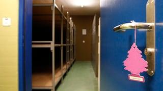 Missbrauchs-Affäre in Neuenburger Asylzentrum