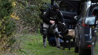 Verdächtiger von Utrecht ist festgenommen