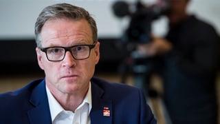 SBB-Chef: «Sparprogramm gefährdet Sicherheit nicht»