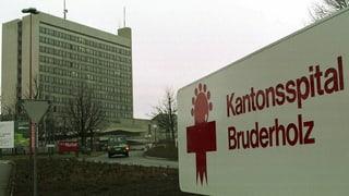 Standort Bruderholzspital soll gestärkt werden: Mit einem Ausbau