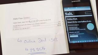 Handyabo plötzlich doppelt so teuer
