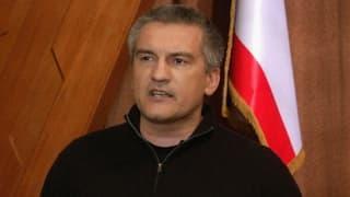 Kiew will den Krim-Regierungschef festnehmen