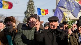 Warum die Präsidentenwahl in Moldawien für Europa wichtig ist