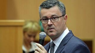 Kroatien bekommt neue Regierung