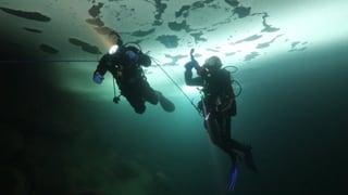 Video «Wasserwelten – Folge 4» abspielen