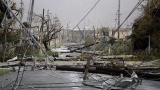 Puerto Rico korrigiert Opferzahl massiv nach oben