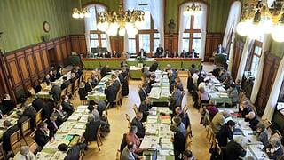 Kanton Thurgau für strengere Richtlinien bei der Sozialhilfe