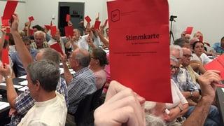 SP will Stadtpräsident Kurt Fluri verdrängen