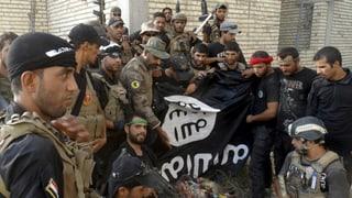 «Der IS-Staat ist bald am Ende»