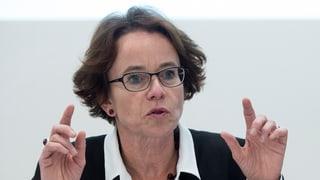 Trotz Überschuss 2014 hält Basler Regierung an Sparpaket fest