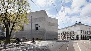 Grosse Unzufriedenheit wegen fehlender Basler Museumsstrategie