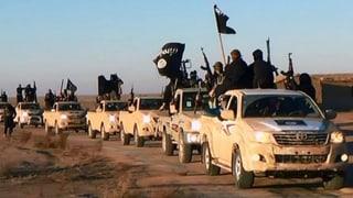 Dschihad retour – ein untypischer Fall