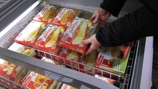 Fleischskandal: Hollande fordert bessere Kennzeichnung