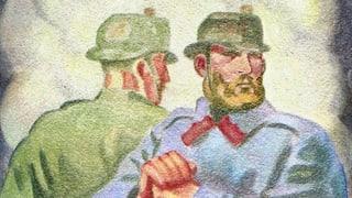 «Das ist eine Farce» – Schweizer Zeitzeugen des Ersten Weltkriegs