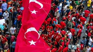 Ängste und Hoffnungen der Deutsch-Türken