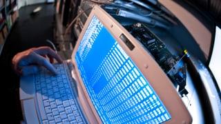 Erpressungssoftware: Geld gegen Daten