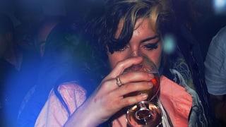 Amy Winehouse: Es war der Alkohol – und keine illegalen Drogen