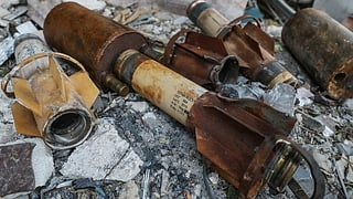 Was hat Nordkorea mit syrischen Chemiewaffen zu tun?