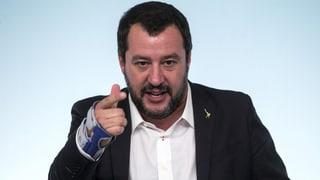 Verschmähte Italiener kritisieren die EU heftig