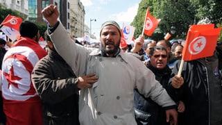 Angst folgt der Unsicherheit in Tunesien