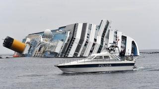 «Costa Concordia»: Unglückskapitän wehrt sich gegen Prozess