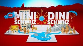 «Mini Schwiiz, dini Schwiiz» – jetzt Kandidat werden!