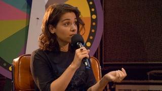 Katie Melua erzählt von ihrer Kindheit in Georgien