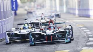 Formel-E-Rennen findet 2019 in Bern statt