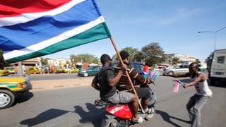 Adama Barrow, der neue gambische Präsident möchte die Schweiz mit neuen Reformen zur Auslieferung von Ousman Sonko bewegen.