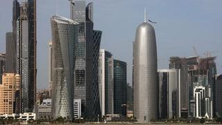 «Das Verhältnis zwischen Saudi-Arabien und Katar ist seit Jahrzehnten schwierig.»