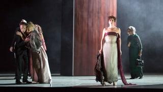 Thomas Adès neue Oper hält dem Publikum den surrealen Spiegel vor