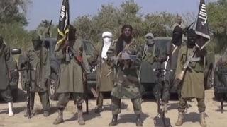 Nigeria: Boko Haram zerstört halbes Dorf