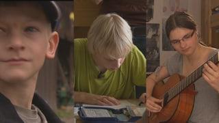 Video «Hyperaktive Kinder – Modeerscheinung oder Warnsignal?» abspielen