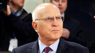 Griechenland wartet weiter auf seinen Präsidenten