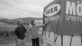 Wie Ikea die Welt eroberte