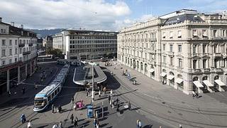 Schweizer Grossbanken: Konkurrenten mit Gemeinsamkeiten