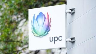 Auch bei UPC gilt: Wer sich nicht meldet, zahlt mehr