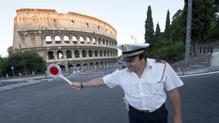 Italien sitzt Asyl-Misere weiter aus