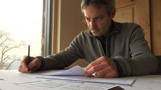 David Sontòn Caflisch – perfecziun ed improvisaziun